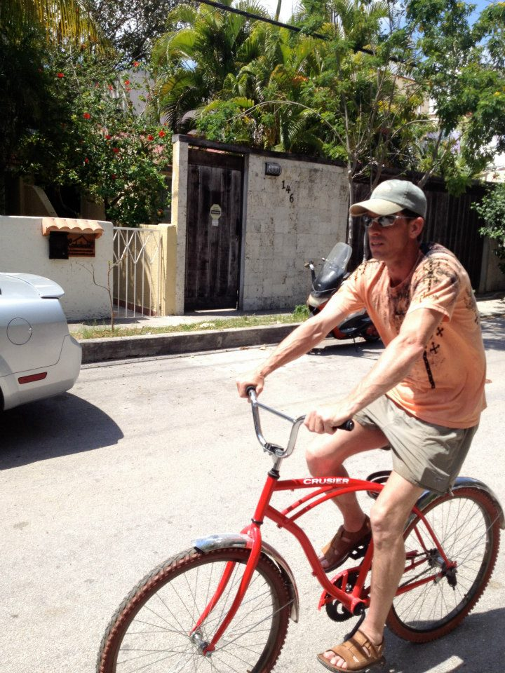 Playa del Carmen Bike Rentals