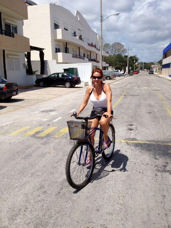 Buy a Bike in Playa Del Carmen
