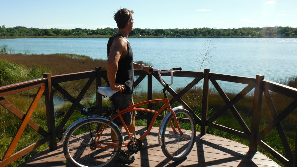 Bike Tours in Playa Del Carmen