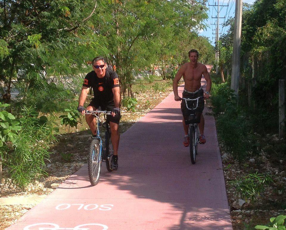 Playa Del Carmen Bikes