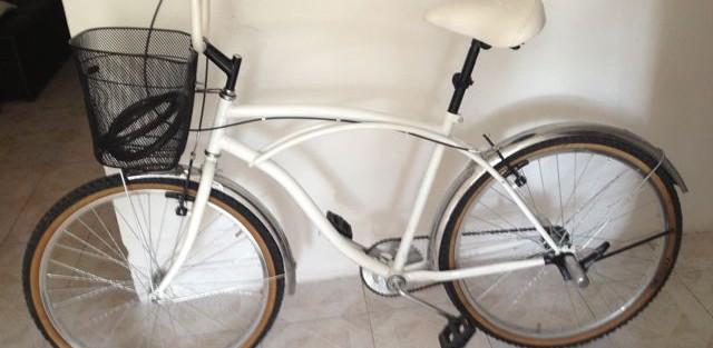 Avoiding Bike Theft