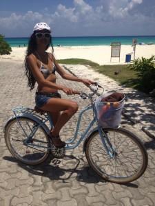 avoid bike theft
