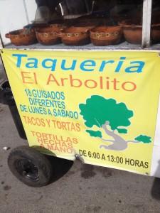 Best Chicken Tacos Playa Del carmen