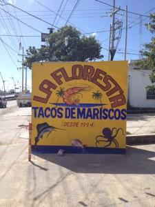 best fish tacos playa del carmen