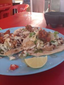 playa del carmen tacos