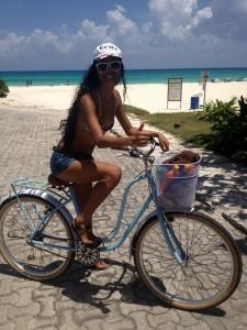 renta bicis playa