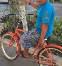 Bike Thief!